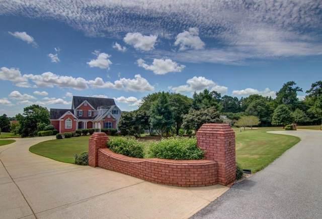 25 Melody Lake Court, Covington, GA 30014 (MLS #6615539) :: North Atlanta Home Team