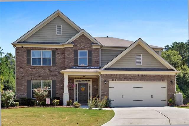3532 Adams Landing Drive, Powder Springs, GA 30127 (MLS #6615544) :: North Atlanta Home Team