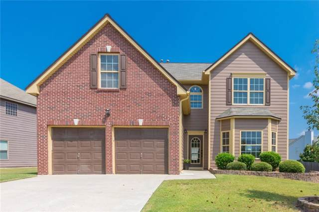 650 Rockbass Road, Suwanee, GA 30024 (MLS #6615546) :: North Atlanta Home Team