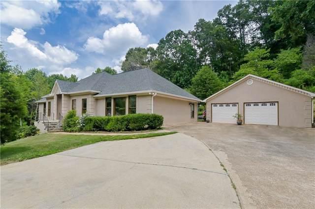 831 Pinehurst Drive, Woodstock, GA 30188 (MLS #6615568) :: Path & Post Real Estate