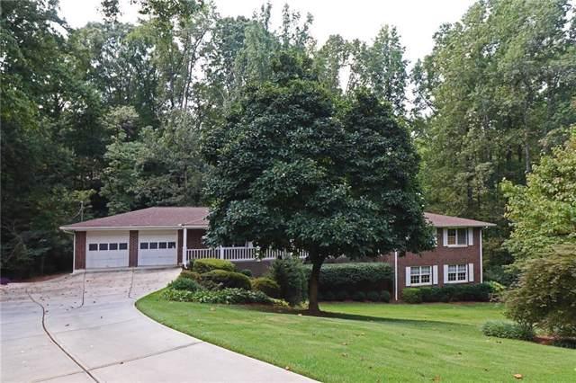 5565 N Fork Drive SW, Lilburn, GA 30047 (MLS #6615575) :: North Atlanta Home Team
