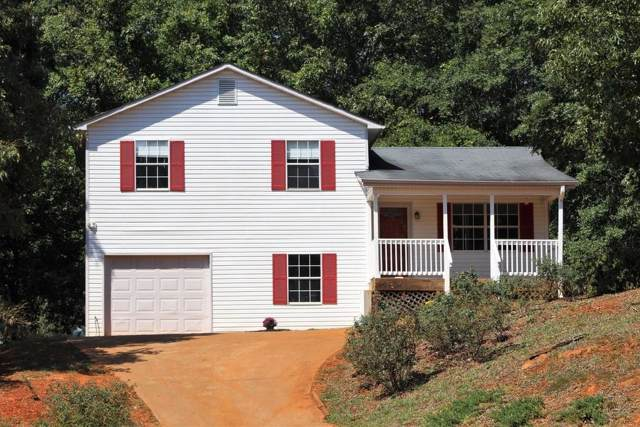 56 Red Top Circle, Emerson, GA 30137 (MLS #6615588) :: North Atlanta Home Team
