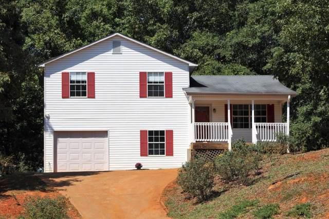56 Red Top Circle, Emerson, GA 30137 (MLS #6615588) :: Kennesaw Life Real Estate