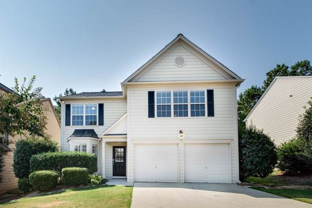 165 Lembeth Court, Milton, GA 30004 (MLS #6615590) :: North Atlanta Home Team