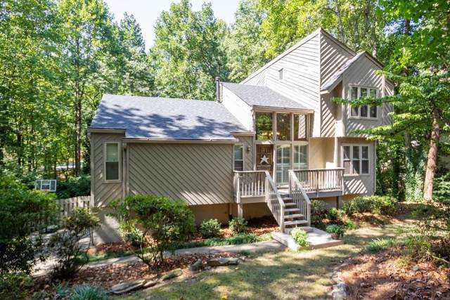 1775 Cedar Ridge Court SE, Smyrna, GA 30080 (MLS #6615595) :: North Atlanta Home Team