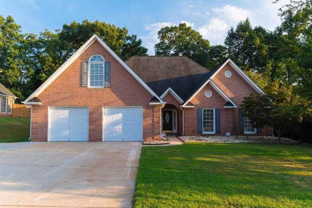 409 Homeplace Drive, Stockbridge, GA 30281 (MLS #6615600) :: North Atlanta Home Team