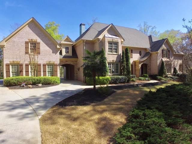 5505 NW Long Island Drive NW, Atlanta, GA 30327 (MLS #6615616) :: North Atlanta Home Team