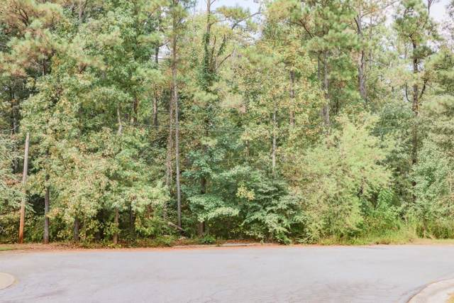 4077 N Shores Drive NW, Acworth, GA 30101 (MLS #6615621) :: The Realty Queen Team