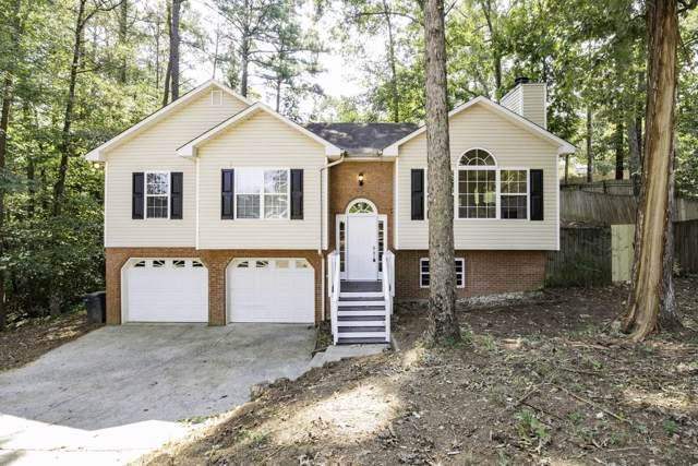 225 Old Alabama Road SE, Emerson, GA 30137 (MLS #6615633) :: Kennesaw Life Real Estate