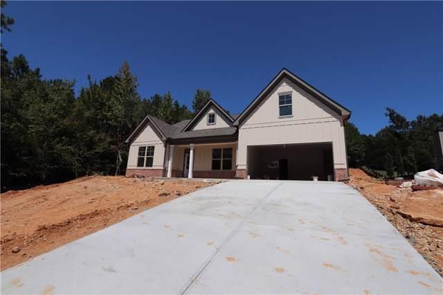 2653 Alexis Way, Monroe, GA 30656 (MLS #6615646) :: North Atlanta Home Team