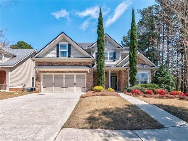 2694 Bay Crest Lane, Loganville, GA 30052 (MLS #6615655) :: North Atlanta Home Team