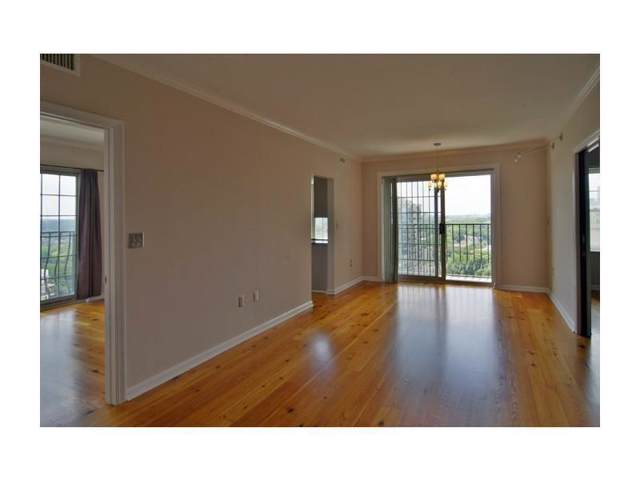 199 14th Street NE #1805, Atlanta, GA 30309 (MLS #6615661) :: North Atlanta Home Team