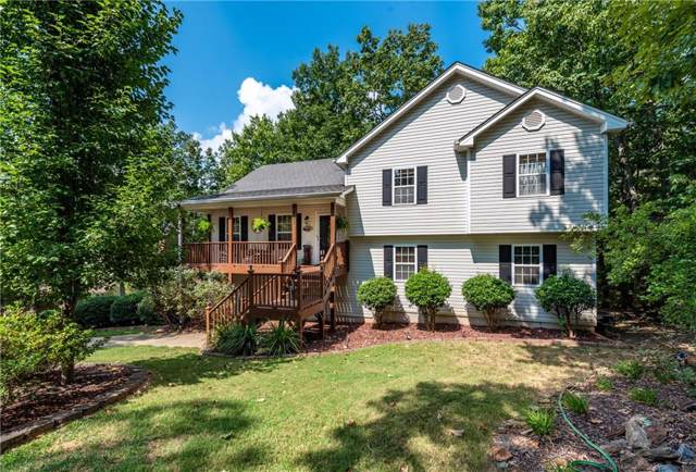 798 Philadelphia Drive, Jasper, GA 30143 (MLS #6615665) :: North Atlanta Home Team