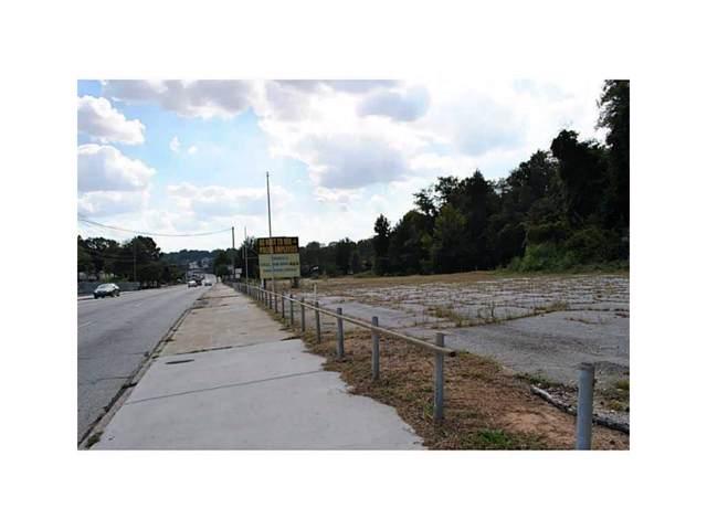2333 Metropolitan Parkway SW, Atlanta, GA 30315 (MLS #6615681) :: North Atlanta Home Team