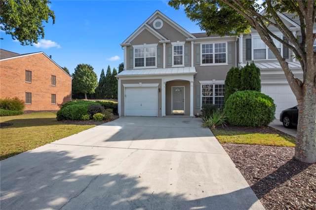 3121 Commonwealth Way Way, Alpharetta, GA 30004 (MLS #6615686) :: North Atlanta Home Team