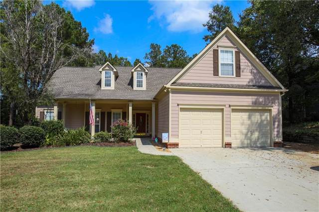 422 Thunder Ridge Drive, Acworth, GA 30101 (MLS #6615692) :: North Atlanta Home Team