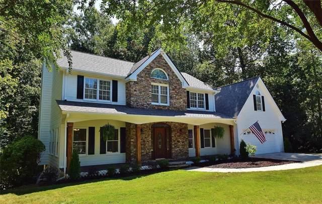4135 Catawba Ridge, Gainesville, GA 30506 (MLS #6615693) :: North Atlanta Home Team