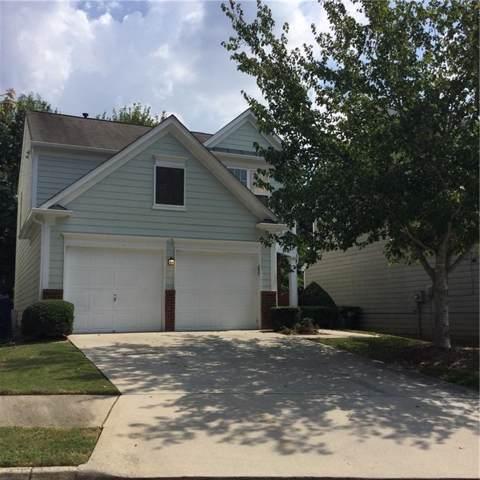 3160 Welmingham Drive SW, Atlanta, GA 30331 (MLS #6615697) :: The Heyl Group at Keller Williams