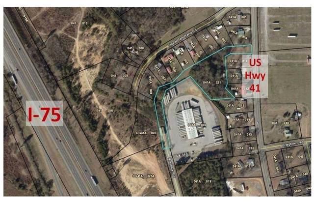 000 Robinson Road, Calhoun, GA 30701 (MLS #6615711) :: The Zac Team @ RE/MAX Metro Atlanta
