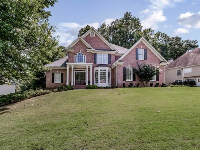 2794 Misty Rock Cove, Dacula, GA 30019 (MLS #6615712) :: The North Georgia Group