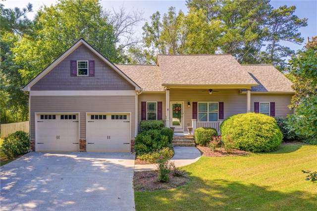 6 Jacobs Bend, Talking Rock, GA 30175 (MLS #6615721) :: North Atlanta Home Team