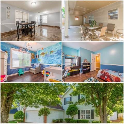 3292 Sentinel Circle, Lawrenceville, GA 30043 (MLS #6615725) :: Path & Post Real Estate