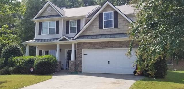 35 Amherst Drive, Winder, GA 30680 (MLS #6615726) :: North Atlanta Home Team