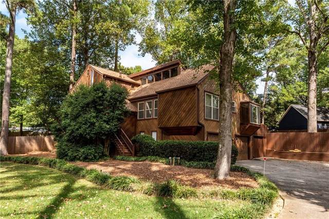 2420 Rachel Court, Marietta, GA 30066 (MLS #6615729) :: North Atlanta Home Team