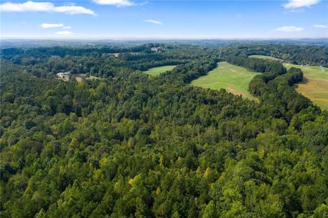 617 Hickory Leaf Drive, Hiram, GA 30141 (MLS #6615730) :: The North Georgia Group