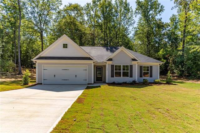 149 Meadow Lake Drive, Commerce, GA 30530 (MLS #6615733) :: The Zac Team @ RE/MAX Metro Atlanta