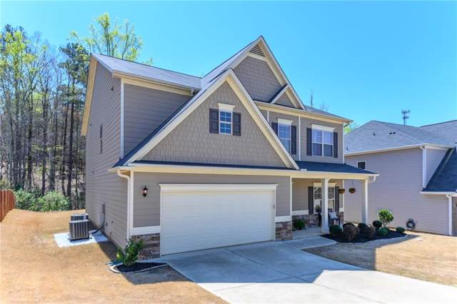 217 Stonewood Creek Drive, Dallas, GA 30132 (MLS #6615736) :: North Atlanta Home Team