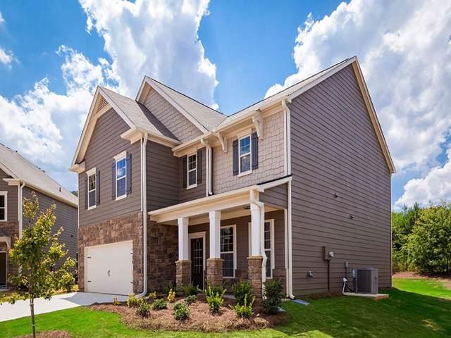 6563 Bluffview Drive, Douglasville, GA 30134 (MLS #6615737) :: North Atlanta Home Team