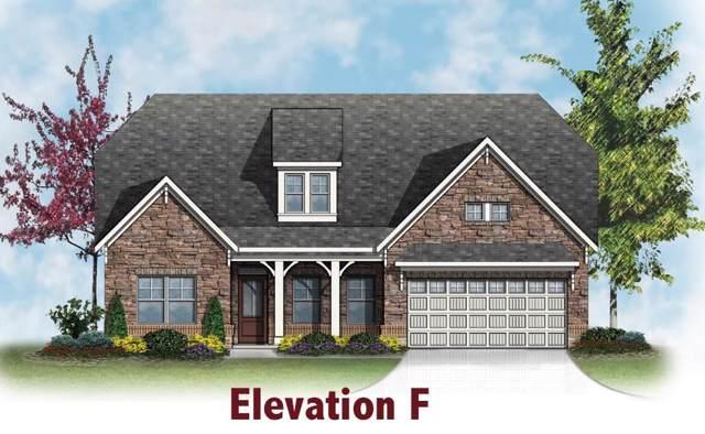 4499 Big Rock Ridge Trail, Gainesville, GA 30504 (MLS #6615742) :: North Atlanta Home Team