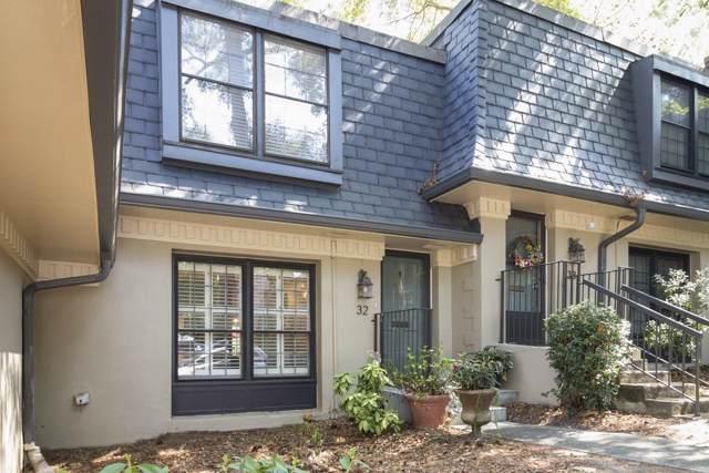 32 La Rue Place NW, Atlanta, GA 30327 (MLS #6615744) :: North Atlanta Home Team