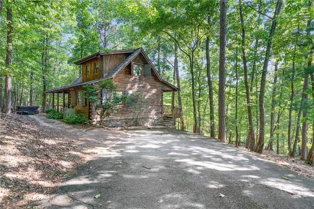 106 Petit Ridge Drive, Big Canoe, GA 30143 (MLS #6615761) :: Team RRP | Keller Knapp, Inc.
