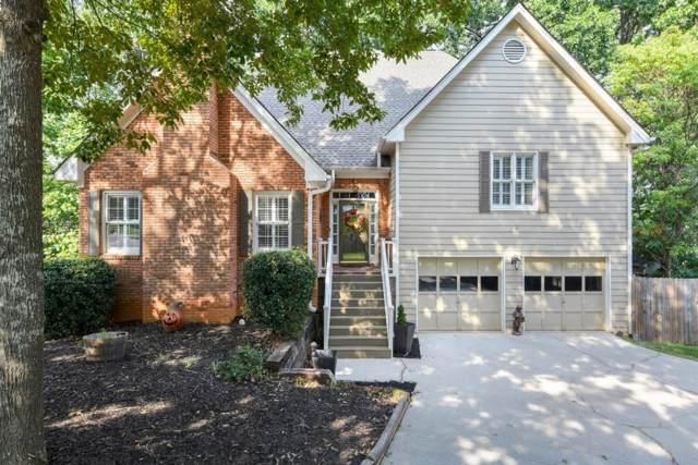 4519 Secret Place, Sugar Hill, GA 30518 (MLS #6615764) :: The Heyl Group at Keller Williams