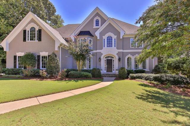 1022 Palmetto Dunes Drive, Johns Creek, GA 30097 (MLS #6615766) :: North Atlanta Home Team