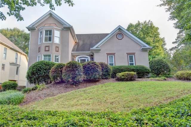 9415 Clublands Dr Corner S, Alpharetta, GA 30022 (MLS #6615774) :: Path & Post Real Estate