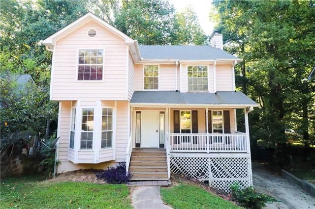 6765 Dogwood Point Lane, Tucker, GA 30084 (MLS #6615780) :: North Atlanta Home Team