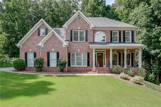 2135 Lee Patrick Drive, Dacula, GA 30019 (MLS #6615795) :: North Atlanta Home Team
