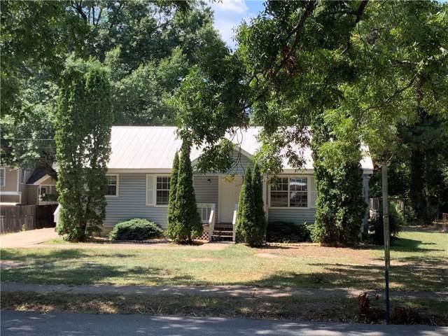 4695 Hendrix Drive, Forest Park, GA 30297 (MLS #6615803) :: Rock River Realty