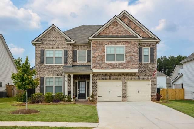 68 Meadow Branch Lane, Dallas, GA 30157 (MLS #6615830) :: North Atlanta Home Team