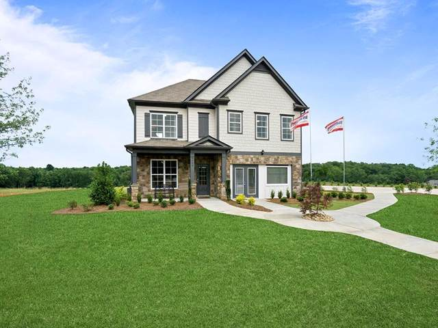 6554 Bluffview Drive, Douglasville, GA 30134 (MLS #6615839) :: North Atlanta Home Team
