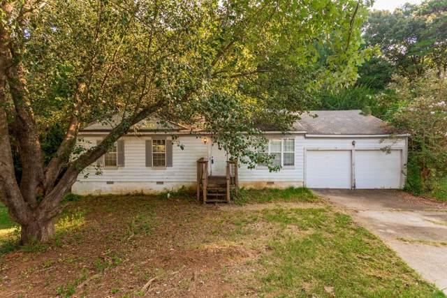 3688 Linecrest Trail, Ellenwood, GA 30294 (MLS #6615854) :: North Atlanta Home Team