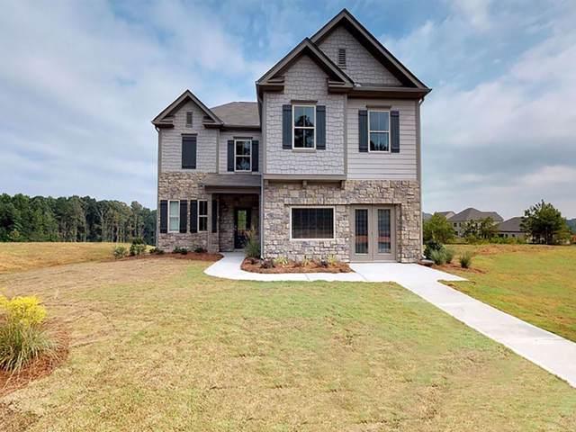 7348 Stone Bluff Drive, Douglasville, GA 30134 (MLS #6615856) :: North Atlanta Home Team
