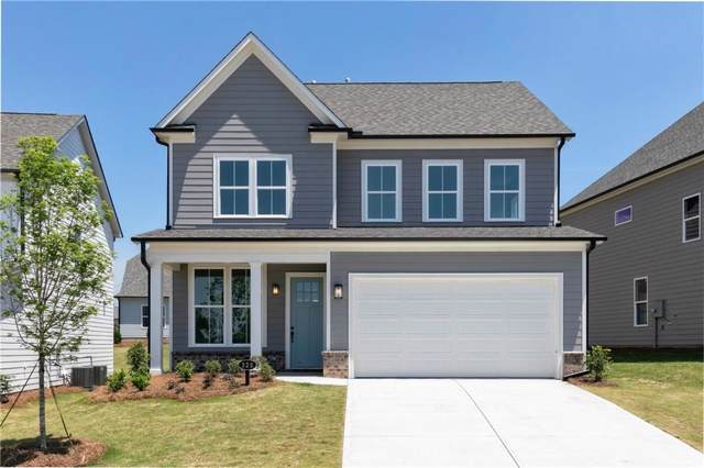 324 Timbercreek Drive, Holly Springs, GA 30115 (MLS #6615887) :: North Atlanta Home Team