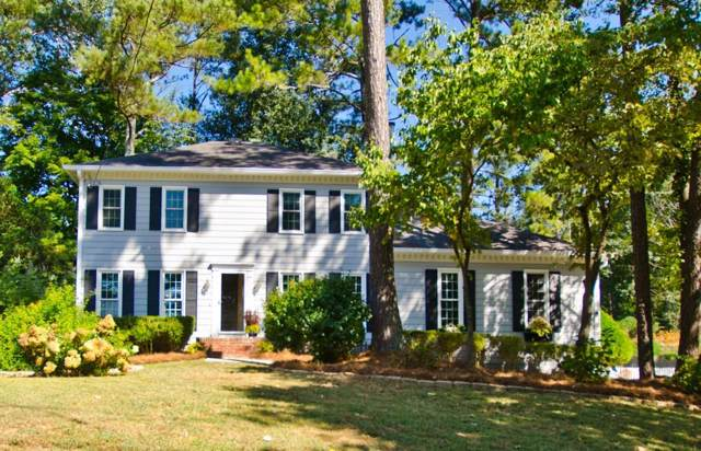 600 Spring Creek Court NE, Marietta, GA 30068 (MLS #6615919) :: North Atlanta Home Team