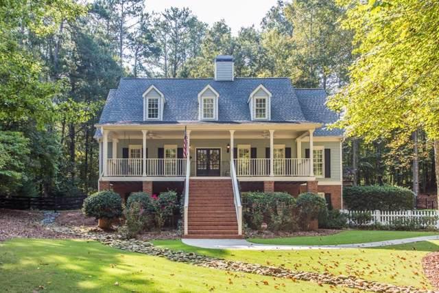 13465 Bethany Road, Milton, GA 30009 (MLS #6615941) :: RE/MAX Paramount Properties