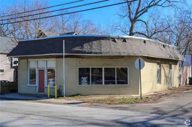 3196 Dogwood Drive, Hapeville, GA 30354 (MLS #6615943) :: RE/MAX Prestige