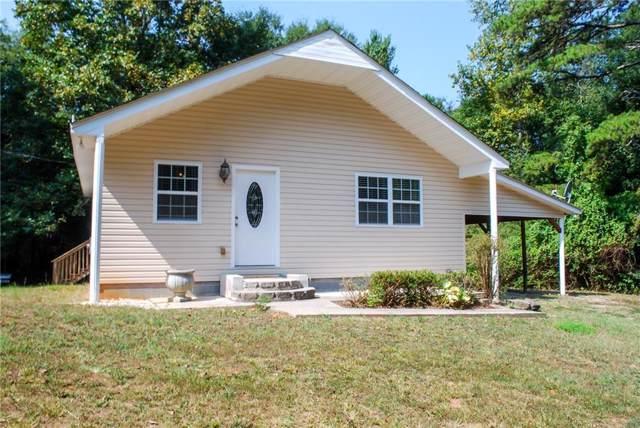 1228 Pine Valley Road, Gainesville, GA 30501 (MLS #6615947) :: The Heyl Group at Keller Williams